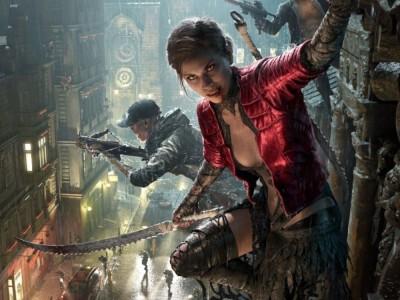 Vampire: The Masquerade - Bloodhunt – znamy wymagania