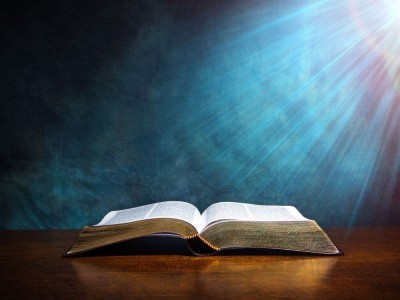 Fragment Pisma Świętego czytany przed Wigilią