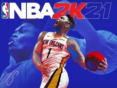 NBA 2K21 za darmo – trzeba się spieszyć