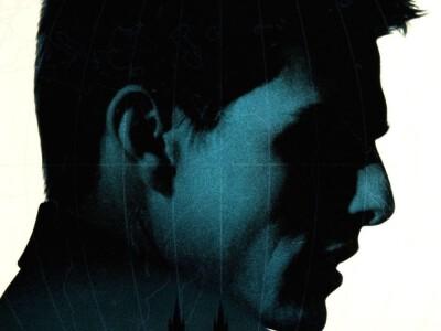 Mission: Impossible (1996) - celem jest zdemaskowanie szpiega