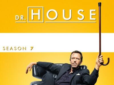 Dr House (sezon 7) – Trzynastka opuszcza zespół House'a