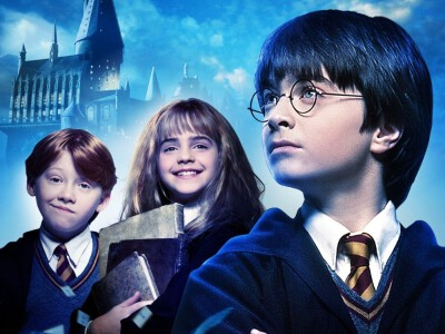 Harry Potter i Kamień Filozoficzny - początek magicznych przygód
