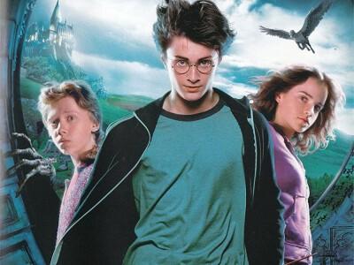 Harry Potter i Więzień Azkabanu - Syriusz Black na wolności
