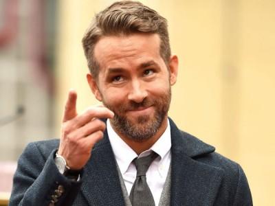 Ryan Reynolds - filmowy Deadpool. Wiek, wzrost, waga, Instagram, żona, dzieci