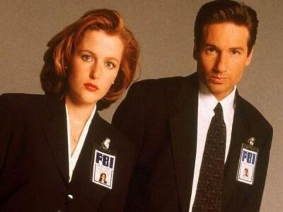Z Archiwum X - specjalny oddział FBI