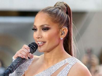 """Jennifer Lopez - gwiazda """"Zatańcz ze mną"""". Wiek, wzrost, waga, Instagram, mąż, dzieci"""