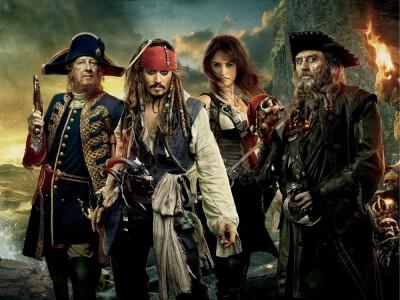 """""""Piraci z Karaibów"""" - Johnny Depp jednak powróci w 6. części?"""
