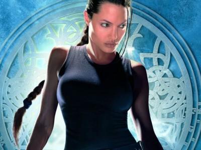 Lara Croft: Tomb Raider – ponętna poszukiwaczka przygód