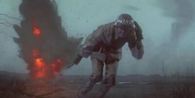 Wkrótce w NETFLIX - The Liberator, czyli pierwszy film w technologii TrioScope. Reżyser pochodzi z Polski.