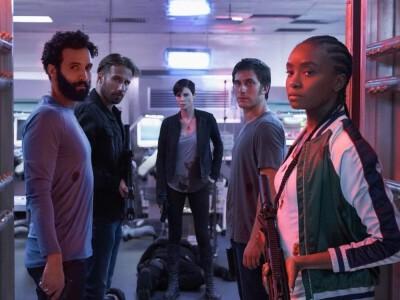"""""""The Old Guard"""" - Netflix stworzy 2. część filmu z Charlize Theron?"""
