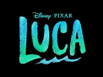 """""""Luca"""" - Pixar zapowiada nowy film animowany"""