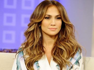 Ktoś wtargnął na posesję Jennifer Lopez? A może gwiazda ma zakładnika? Spójrzcie na to zdjęcie!