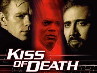 Pocałunek śmierci – współpraca za wolność