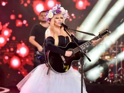 Maryla Rodowicz – niezaprzeczalna królowa polskiej piosenki. Wiek, wzrost, waga, Instagram, kariera, mąż, dzieci