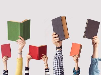 Najlepsze książki ostatnich czasów TOP5