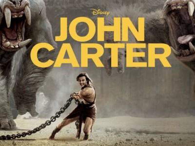 John Carter - weteran wojny secesyjnej w wyjątkowych okolicznościach