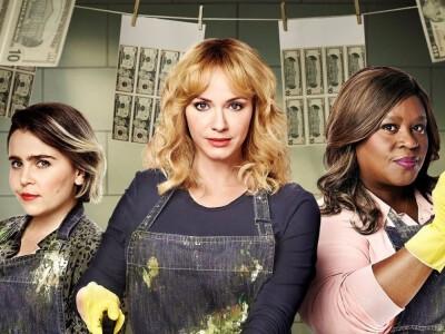 Good Girls - serial skasowany przez problemy zakulisowe?