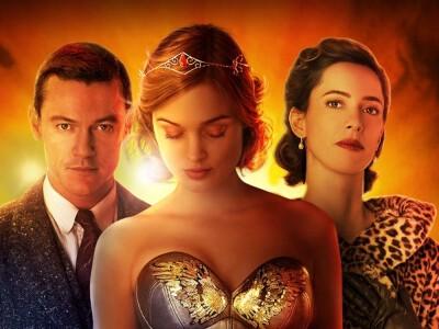 Profesor Marston i Wonder Women - stworzenie superbohaterki