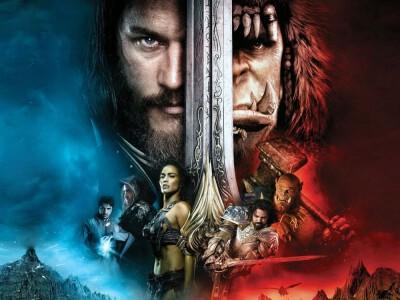 Warcraft: Początek (2016) - krwawa wojna między rasami
