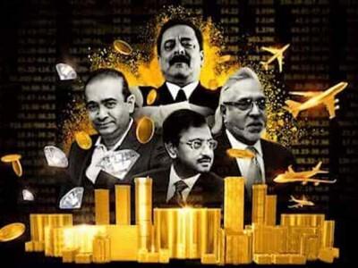 Nieuczciwi miliarderzy: Indie – brudne pieniądze i nieuczciwe bogactwo