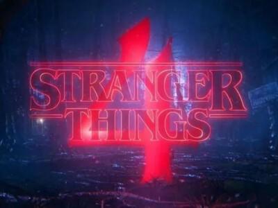 Stranger Things - teaser 4. sezonu serialu