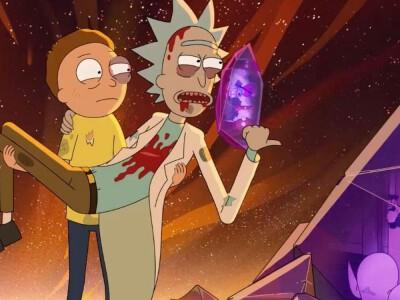 Rick i Morty – zapowiedź 5. sezonu!