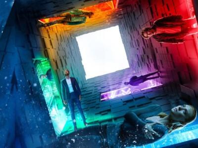 Escape Room - gdzie oglądać online?
