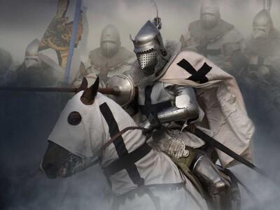 Habit i zbroja - historia Państwa Zakonnego