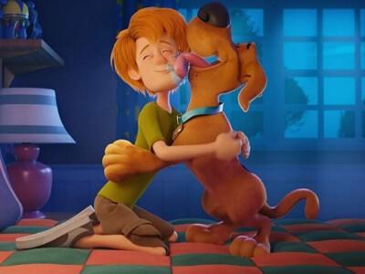 """""""Scooby-Doo"""" - film od razu trafi na VOD"""
