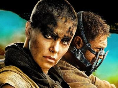 """Mad Max"" - powstanie prequel serii o Furiosie"
