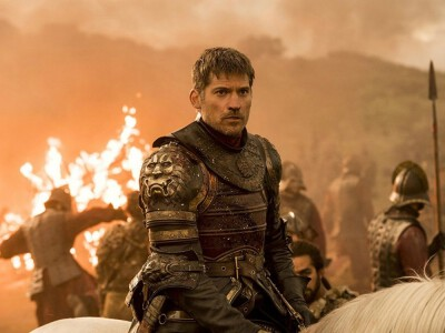 Nikolaj Coster-Waldau – Jaime Lannister i inne role aktora
