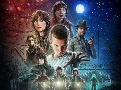 Stranger Things (sezon 1) – zaginięcie Willa Byersa