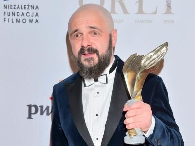 Arkadiusz Jakubik – sierżant Bogdan Petrycki z Drogówki. Wiek, wzrost, waga, Instagram, kariera, żona, dzieci