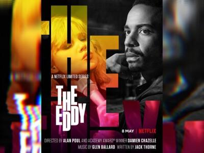 The Eddy – poruszający serial z Joanną Kulig