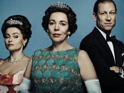 The Crown - życie na królewskim dworze
