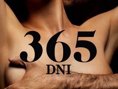 """""""365 dni"""" - film na podstawie bestsellera Blanki Lipińskiej"""
