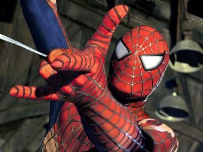 Spider-Man 2 (2004) - walka z Dr Octopusem