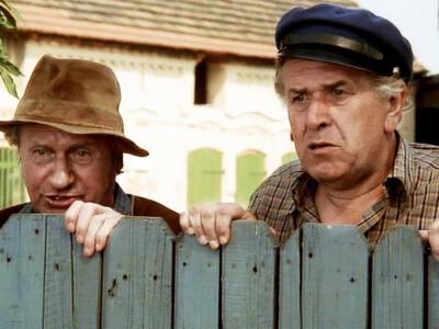 Sami swoi (1967) - sąsiedzkie perypetie w kultowej komedii