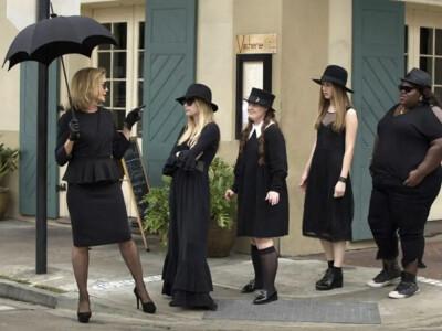 American Horror Story: Sabat - co za tajemnice kryją czarownice?