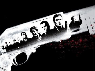 Zawód gangster - historia Carltona Leacha