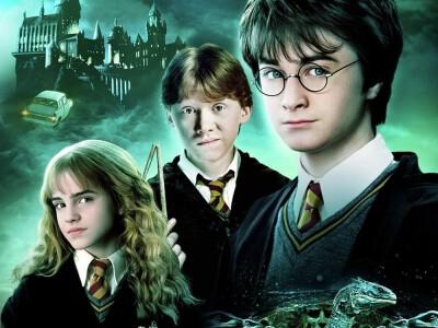 Harry Potter i Komnata Tajemnic - druga część przygód czarodzieja