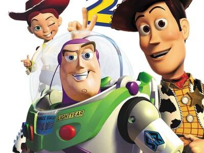 Toy Story 2 (1999) - zabawkowej przygody ciąg dalszy