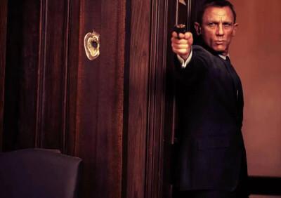 TOP 5 najlepszych agentów specjalnych w filmach