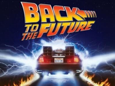 Powrót do przyszłości (1985) - niebezpieczne igraszki z czasem