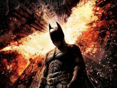 Mroczny Rycerz powstaje (2012) - zwieńczenie świetnej trylogii