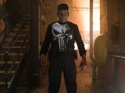 The Punisher - walcząc ze złymi sam nie stajesz się zły?