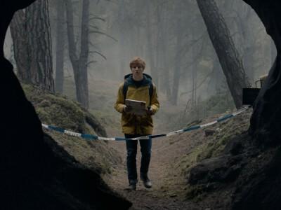 Dark (sezon 1) – tajemnicze zaginięcia dzieci