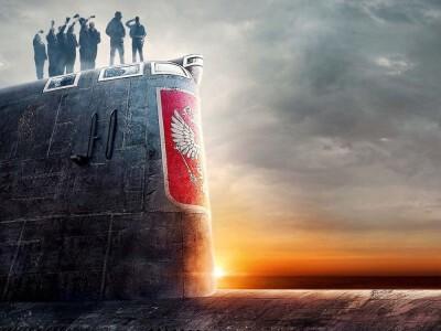 Kursk - katastrofa perły rosyjskiej marynarki