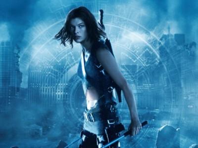 Resident Evil 2: Apokalipsa - zombie opanowały świat