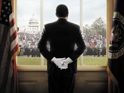 Kamerdyner (2013) - niezwykła historia z Białego Domu